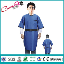 x ray protective clothing ,radiation protection lead glass/door lead/lead free apron