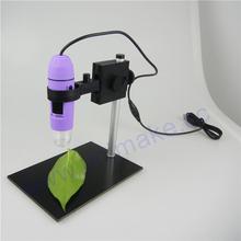 led microscope ring light /D91919 800X metallographic test & analysis 800X TV digital electron microscope