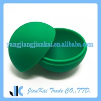 Leak Proof 3 Inch In Diameter Silicone Sphere Ice Mold For Sale