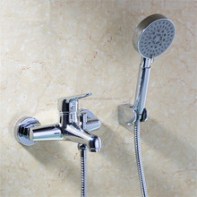 Single Handle PosiTemp Shower Trim Chromium plated