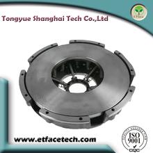 1882342134 daf transmission parts daf trucks clutch plate and pressure plate