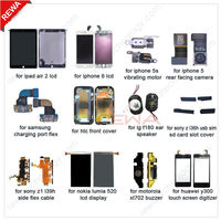 Good Price Cheap China Mobile Phone Spare Parts, Cell Phone Repair Parts,Cellular Phone Replacement Parts