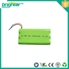 non alkaline nimh aa rechargeable battery pack for electric bicycle