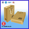 NO.1895 New Popular Paper Packaging Bag/Kraft Paper Bag/Shopping Paper Bag