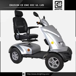 jinhua scooter BRI-S05 3 wheels electric trike scooter