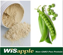 Canada import pea materials Organic best protein powder