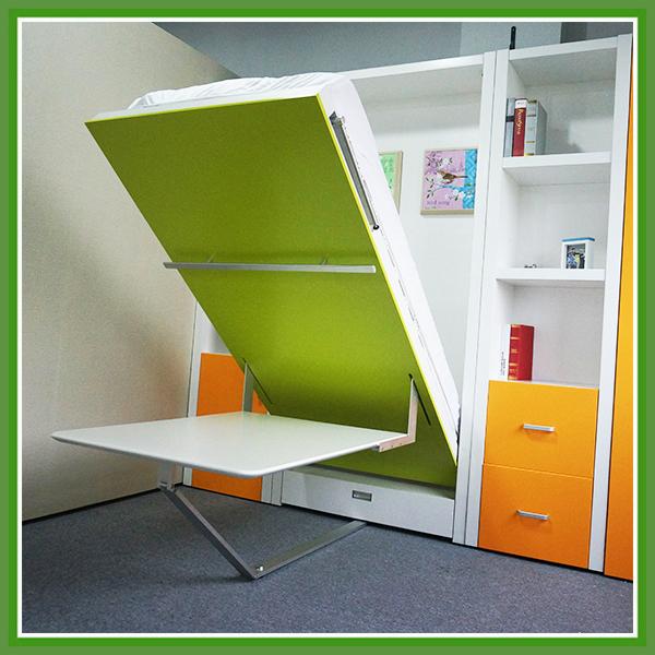 menghemat ruang tersembunyi dinding tempat tidur dengan meja kantor menghemat ruang furniture. Black Bedroom Furniture Sets. Home Design Ideas