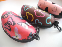Hot sell sunglasses case with high quality and low price