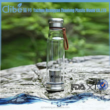 Venta al por mayor Hotsale exterior robustez botellas vacías venta
