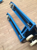 industrial good quality hand pallet truck 1000kg,2000kg cheap price for sale