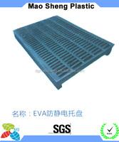 ESD palstic EVA tray