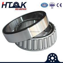 Single Cone, Standard Tolerance, Straight Bore, Steel, Taper Roller Wheel Bearing 30305 for rotary tattoo machine bearings