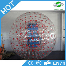 Good quality light hamster ball human,light zorb price,light human balls for sale