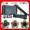 LK100 Wood charcoal Carbonization Furnace/Continuous charcoal powder Carbonization Furnace/Continuous Carbonization furnace