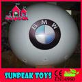 Bl-176 publicidad inflable globo gigante