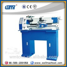 bricolaje afición d210x400v torno horizontal d250x550v micro mini máquina del torno