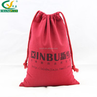 small cloth bags with drawstring for pen/ rice/ gift