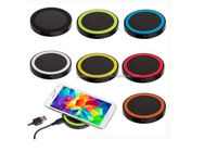 USB plug wireless charger for table desk in office inductive mobile phone wireless charger