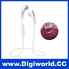 Bluetooth V4.1 Magnet Circle Earbuds Headset Wireless Sports Headphone