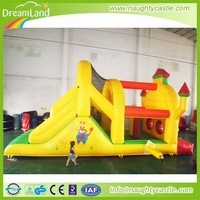 themed pool commercial inflatable slides,slide inflatable customized with best price