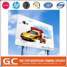 High Quality Oem Service Advertising Inflatable Billboard