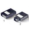 CABD220-35/53 low cost bidi 1 x 9 transceiver module