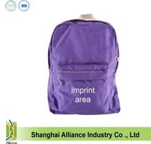 2014 New Wholesale Unique Design Back Sack Printing Bag