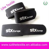 Custome size 50*460mm Rubber Ski Binding Strap for Ski Accessories