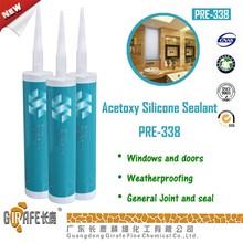 300 ml Acetoxy GP Silicone Sealant