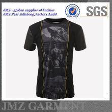 custom silk screen print tshirt big tall t shirt wholesale