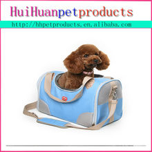 Lovable style pet outdoor travel waterproof dog bag
