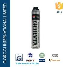 Gorvia Item-O 750ml Gun type Aerosol Foam Seal/ Expandable foam crack filler