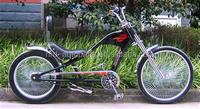 24-20 inch Halley chopper bikes, Hot sale adult bicycles, 24 inch chopper bicycles for adults