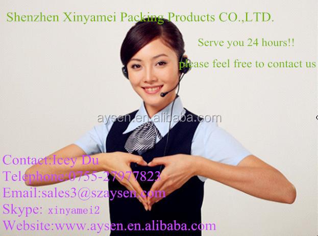popolare design a buon mercato personalizzati in pvc gonfiabile in borsa per doccia schiuma