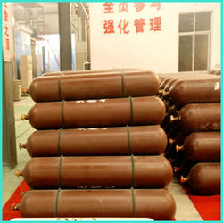 ISO9809 Standard car-used CNG Steel Cylinder ISO9809 Standard car/ automobile/vehicle CNG Steel Cylinder