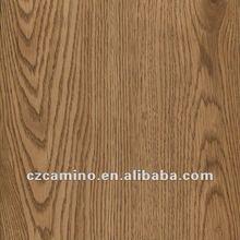 Sale Wood Grain vinyl flooring,PVC floor mat with nail