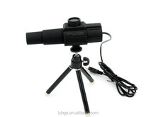 HD innovative digital telescope, motion detection technology intelligent monitoring telescope