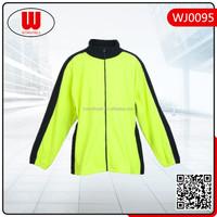 fashional outdoor thermal polar fleece sports jacket