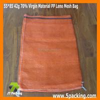 Virgin Material PP Leno Mesh Bag, Chinese Mesh Bag Wholesale
