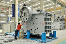 the process of crushing gravel /jaw crusher/types aggregate crusher