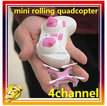 MINI Rc Quadcopter, CX-10 Rc Quadcopter Toys, RC Quadcopter.