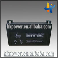 Best price 12v 100ah smf battery