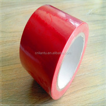 Special very sticky dust-free functional colour pipe duct tape