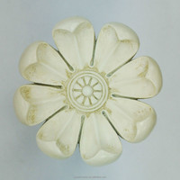 Home Decoration Flower Drapery Hooks Window Curtain Accessory From Facory Direct - Great Creator Home Decoration Co., Ltd.