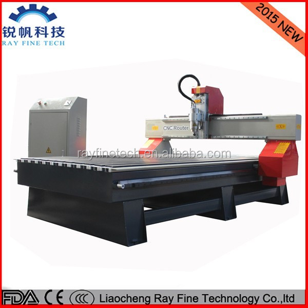 Alibaba Trade Assurance 1224 4x8 Ft Woodworking Cnc Router ...