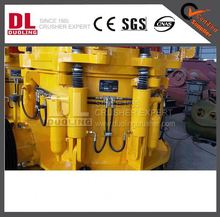 DUOLING-2015 New Type Sand/Rock/Stone/Jaw/Cone/Impact Crusher for Crushing machine in the world