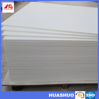 1260 alumina silicate heat insulation refractory ceramic fiber board