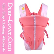 Hot Selling New Design Red Ventilate Dilated Baby Carrier