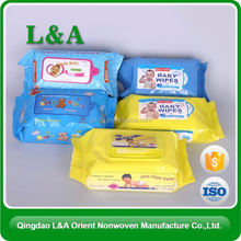 100% Rayon Spunlace Cleaning Rags Chinese Supplier