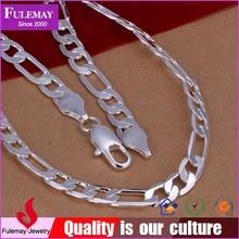 Mens anchor necklace plain chain,cotton kurti neck designs